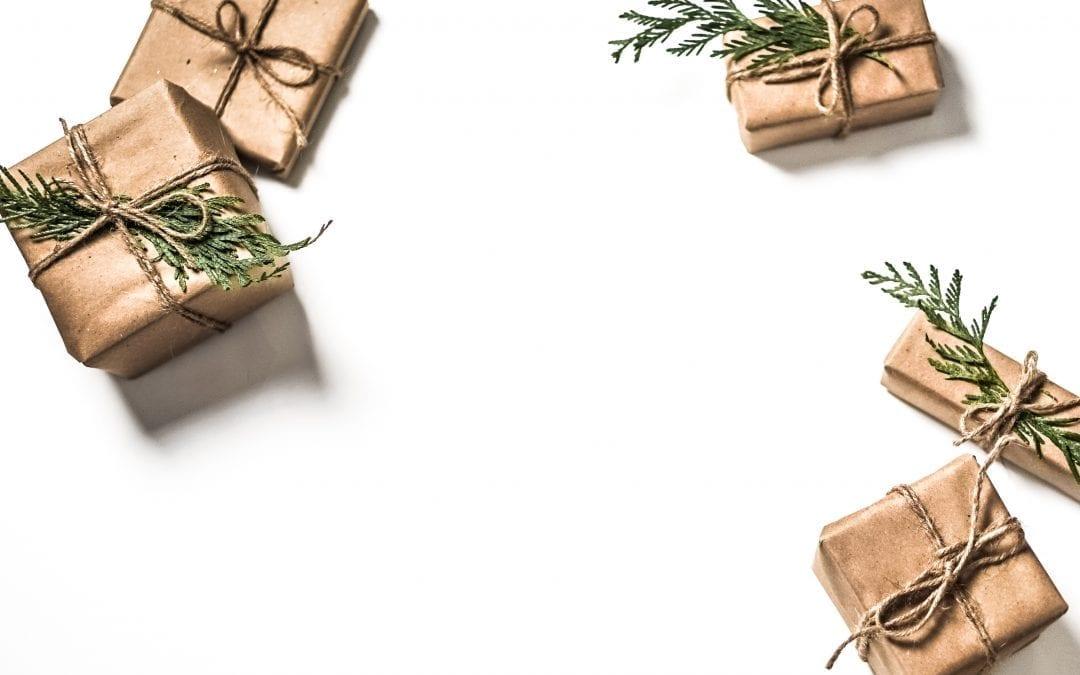 5 Love Languages – Language 4 – Receiving Gifts