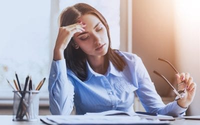 Top 9 ways to avoid job stress and burnout as a lawyer